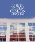 Camps Center dedication booklet