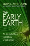 The Early Earth, John Whitcomb, published book edited by Kelsey Mitchener