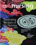 IWU Nursing, Fall 2015