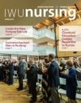IWU Nursing, Spring 2015