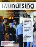 IWU Nursing, Spring 2016