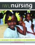 IWU Nursing, Spring 2017