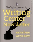 The Taylor University Writing Center Newsletter, Spring 2016
