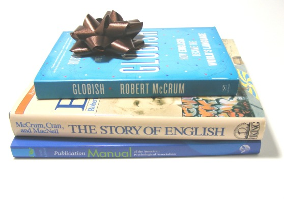 Globish, The Story of English, APA Manual