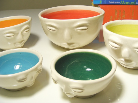 South African pottery