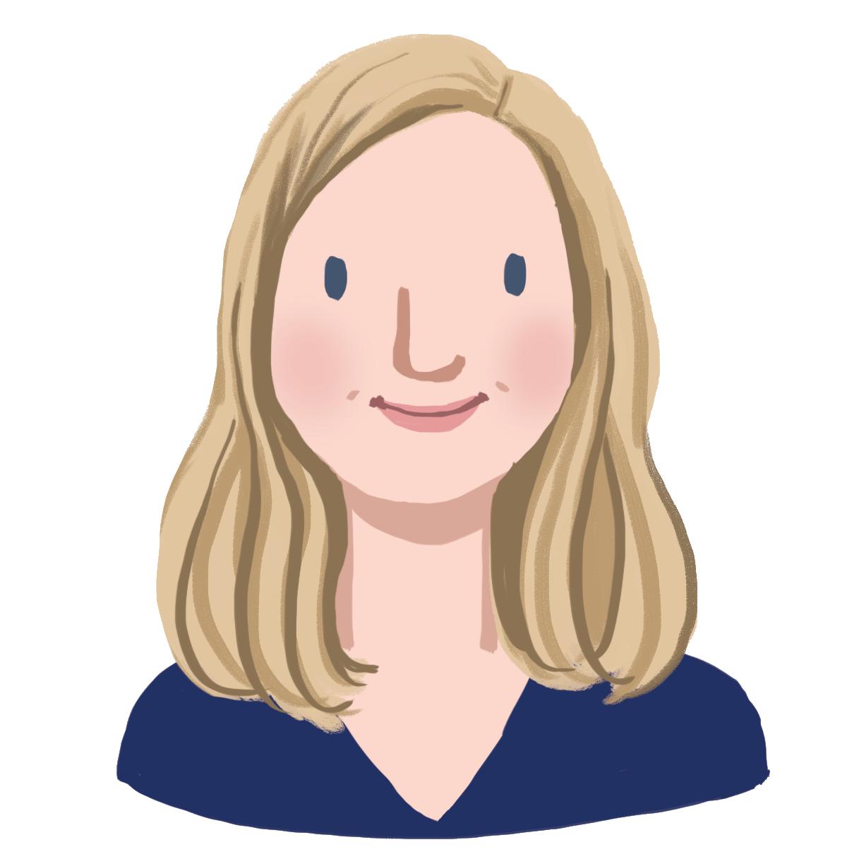 Kelsey Mitchener, editor