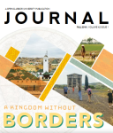 Journal Spring Arbor University Fall 2018 marketing and admissions magazine edited by Kelsey Mitchener